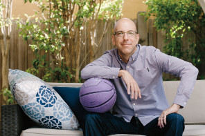 Andy Miller, Co-Owner Sacramento Kings