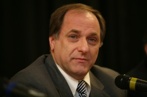 Conversations@BCLaw Welcomes Congressman Capuano