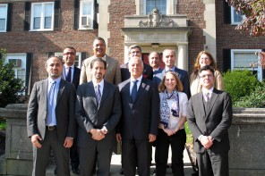 BC Law Welcomes Republic of Turkey Court Delegation