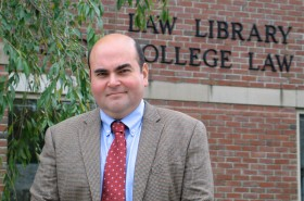 BC Law Visiting Scholar Frees Venezuelan Student Detainee