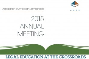 Seven BC Law Faculty Members Present at AALS Annual Meeting