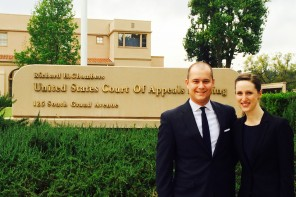 Second Ninth Circuit Court Victory Announced