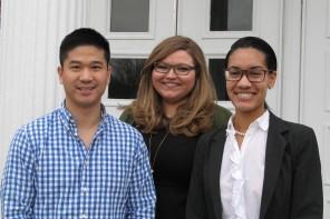 2015 Rappaport Fellows Announced