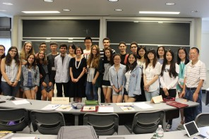 BC Law Expands Summer Institute: Foundations of US Law