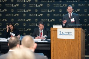 What Does Insurance Litigation of the Future Look Like?