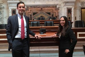 BC Law Students Win Momentous Ninth Circuit Victory