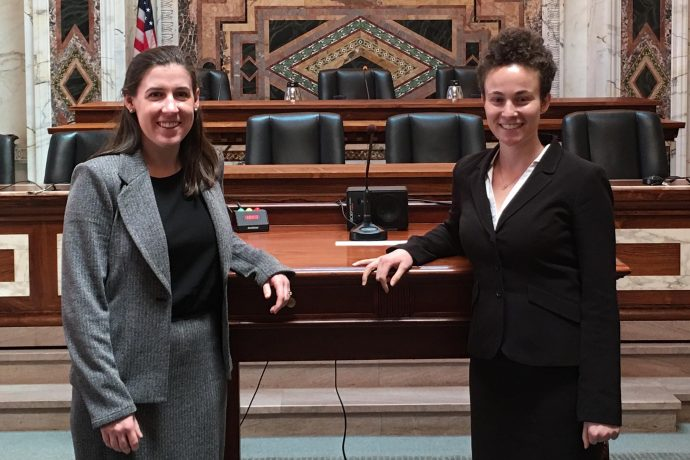 9th Circuit-Brogan Shayna Sehayik photo 2016