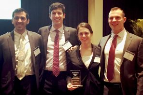 BC Law Teams Win Accolades in Moot Court Contests