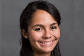 Soto '17 Receives Immigrant Justice Corps Fellowship