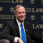 Rappaport Professor Martin O'Malley