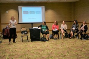Beckman, Devlin Joyce Present at AALS Clinical Conference