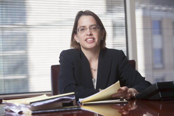 Michelle Peirce