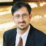Professor Frank Garcia