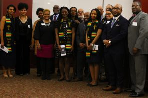BLSA Conference Examines the Hard Questions