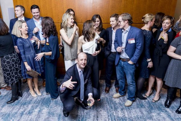 November 3, 2018 -- Boston College Law School 2018 Reunion, held at the Ritz Carlton in Boston, MA. Photo by Caitlin Cunningham Photography.