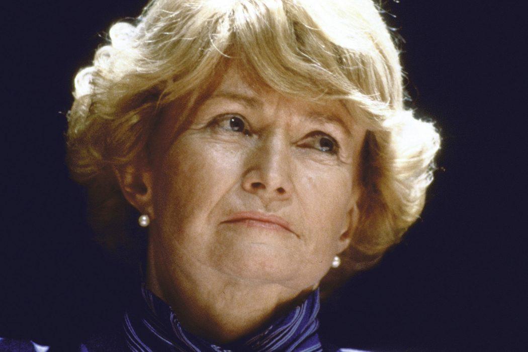 Margaret M. Heckler