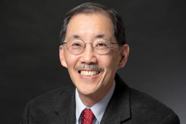 University of Virginia Law School Foundation -- George Yin This photo is licensed to the University of Virginia Law School Foundation for the purpose of making display portraits. Other uses, or uses by third parties, without permission of the photographer, are prohibited.