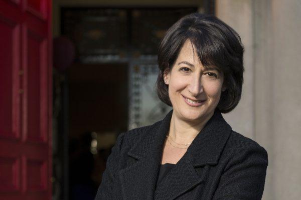 Ellen Zucker