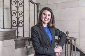 Koster Receives Skadden Fellowship