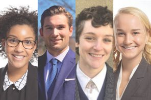 Rappaport Names 2020 Fellows