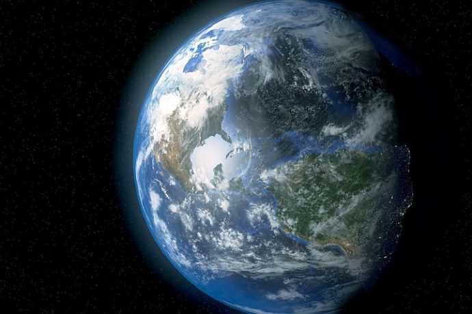 Earth Day 1050x700