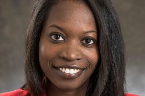 Business Law Scholar Joins Faculty