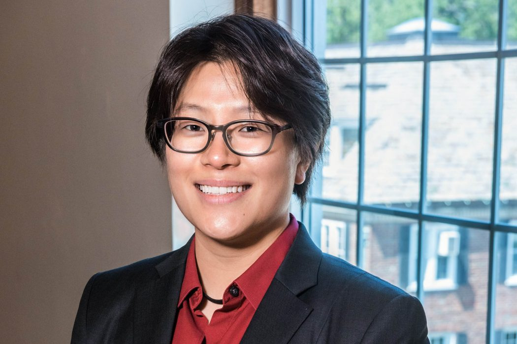 Shu-Yi OeiAssociate ProfessorBoston College Law School