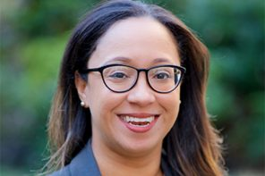 Sophia Hall '12 Appointed to BBA Police Task Force
