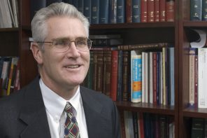 Cassidy Appointed to SJC Board of Bar Overseers