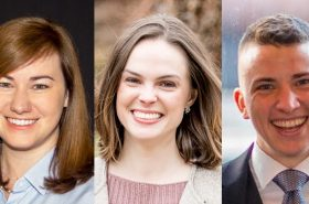 Rappaport Names 2019 Fellows