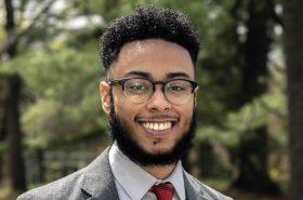 2L Wins Diversity Scholarship