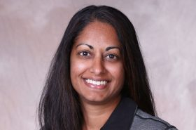 Sonia Raman '01 Gets Choice NBA Job