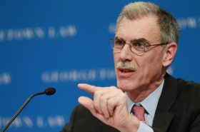 Former SG Verrilli to Visit as Rappaport Distinguished Lecturer
