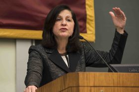 Former US Attorney Ortiz to Teach at BC Law